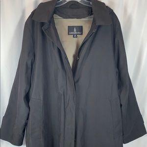 London Fog Full-Length Coat